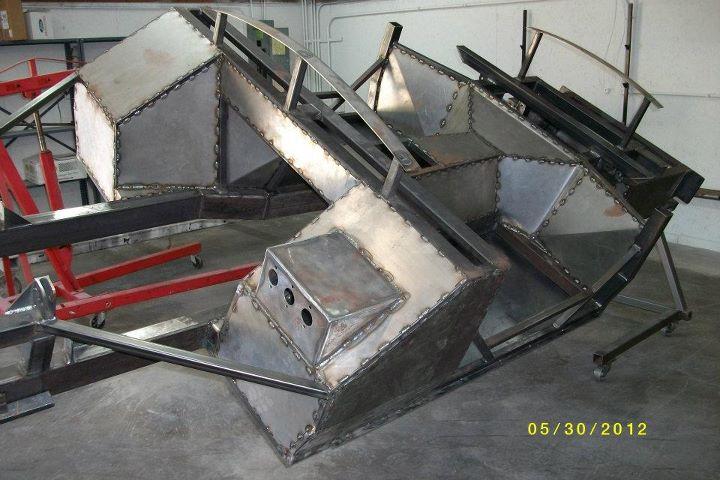 Name:  Panels welded.jpg Views: 3911 Size:  66.5 KB