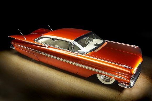 Name:  1959_Chevrolet_Impala_House_of_COlor_Custom_Creamsicle_ (2).jpg Views: 4849 Size:  29.7 KB