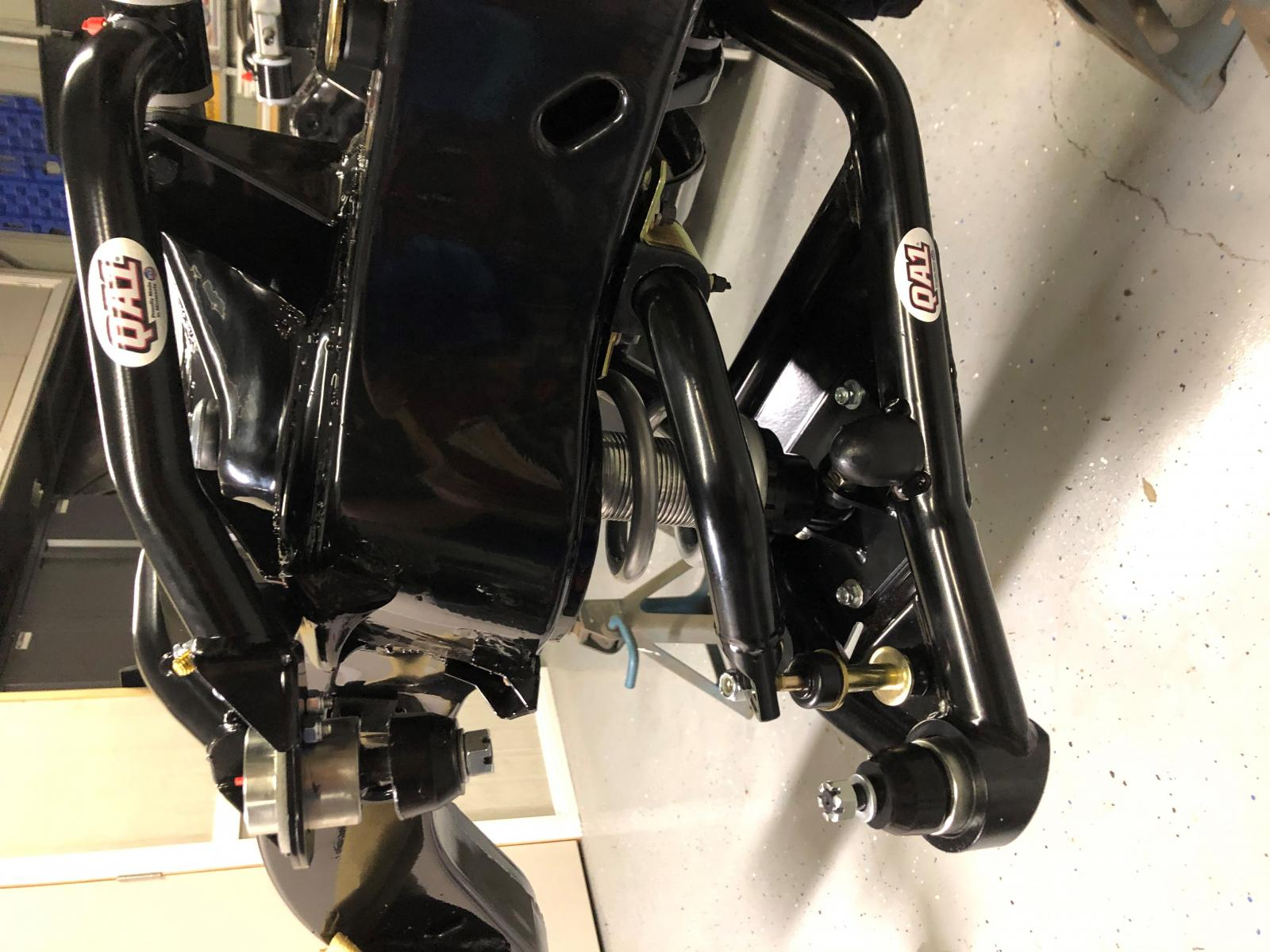 Name:  Camaro subframe build 5.jpg Views: 433 Size:  187.0 KB