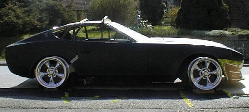 Name:  bil på gatan med 17-tummare.JPG Views: 13070 Size:  46.9 KB