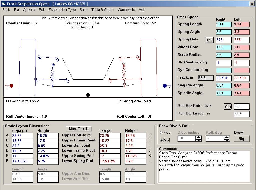 Name:  Front Geometry V5 Ride Height.jpg Views: 1064 Size:  117.9 KB