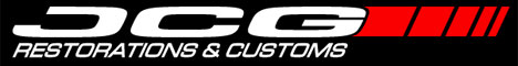 JCG Restoration and Customs