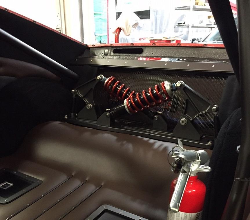 Bdefazio S Pt Garage Defazio 1969 Mustang Fastback