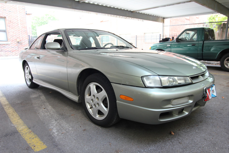 Tn 1997 nissan 240sx stock survivor fs nissan forum nissan forums