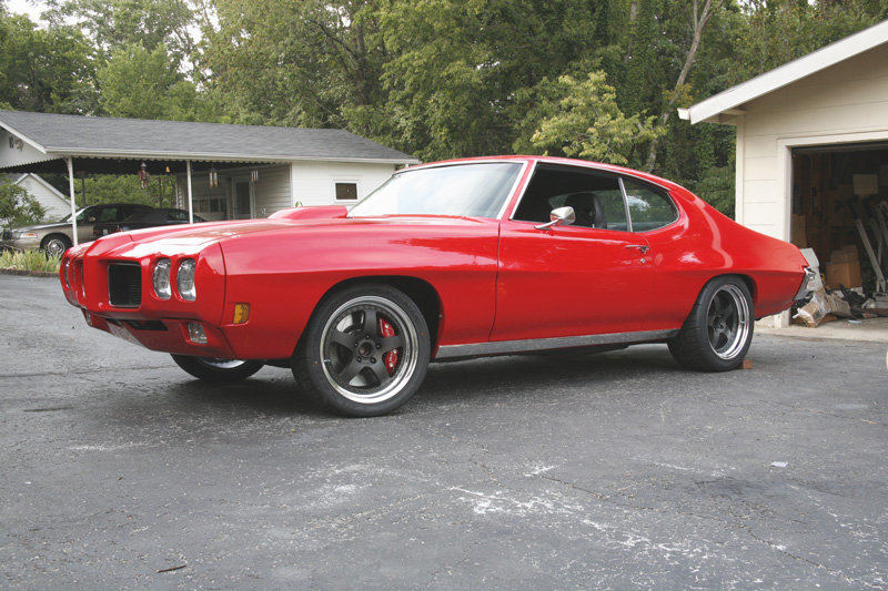 1970 Gto For Sale. 1970 GTO Version 2.0 in